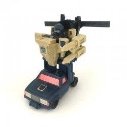 Transformers: G1 Duocons: Battletrap