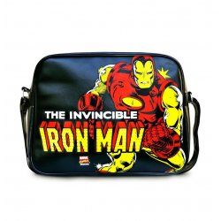 Marvel Comics Messenger Bag Iron Man