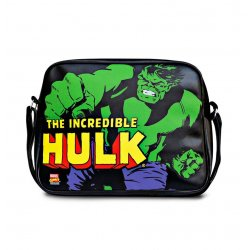 Marvel Comics Messenger Bag Hulk