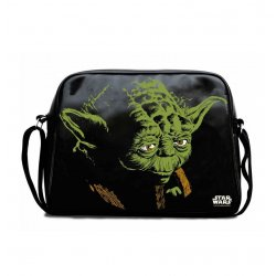 Star Wars Messenger Bag Yoda