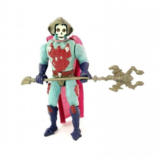 The New Adventures Of He-Man – Skeletor