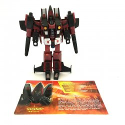 Transformers: Botcon Exclusives - Thrust