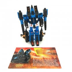 Transformers: Botcon Exclusives - Dirge