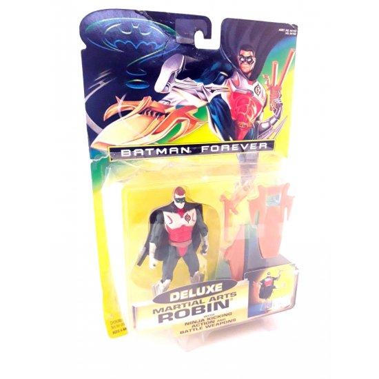 Batman: Batman Forever – Deluxe Martial Arts Robin