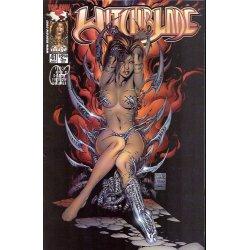Witchblade 41