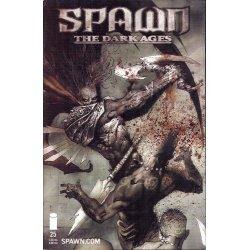 Spawn - The Dark Ages 25