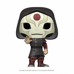 The Legend of Korra POP! Animation Vinyl Figure Amon 9 cm