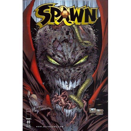 Spawn (1992) 89