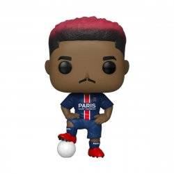 EPL POP! Football Vinyl Figure Presnel Kimpembe (Paris Saint-Germain) 9 cm