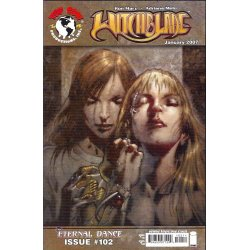 Witchblade (1995) 102A