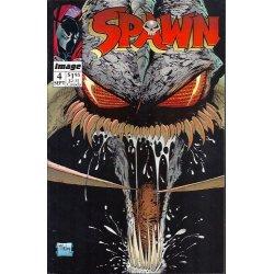 Spawn (1992) 4A