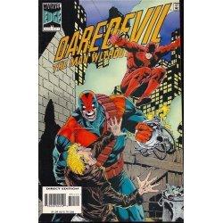 Daredevil (1964 1st Series) 351
