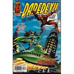 Daredevil (1964 1st Series) 363