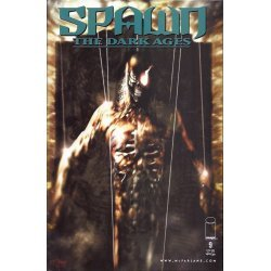 Spawn The Dark Ages (1999) 9