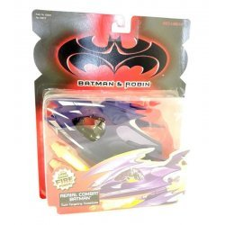 Batman & Robin – Aerial Combat Batman