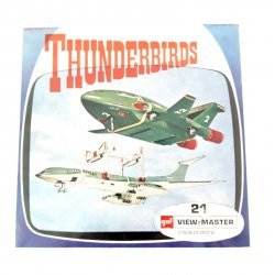 View-Master – Thunderbirds