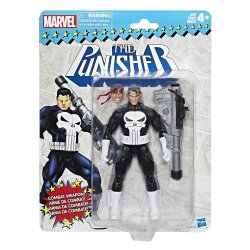 Marvel Legends 6-Inch: Super Heroes Vintage – Punisher