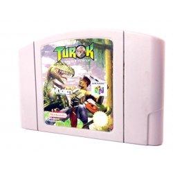 N64 – Turok (GE)