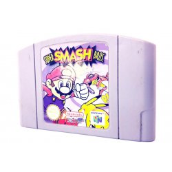 N64 – Super Smash Bros.