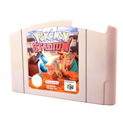 N64 – Pokemon Stadium (GE) (version B)