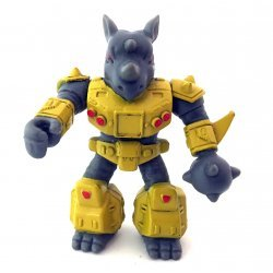 Battle Beasts – Rocky Rhino