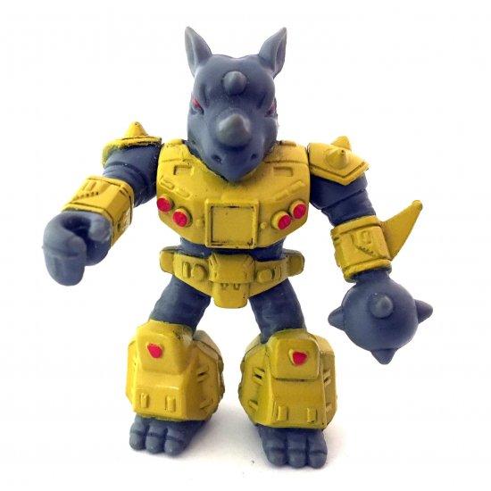 Battle Beasts – Rocky Rhino