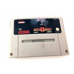 Super Nintendo – Mortal Kombat II