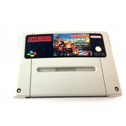 Super Nintendo – Donkey Kong Country 3