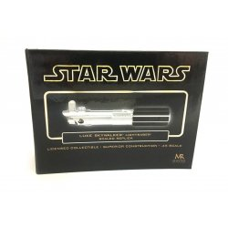 Star Wars Luke Skywalker Lightsaber Scaled Replica 0.45 Scale