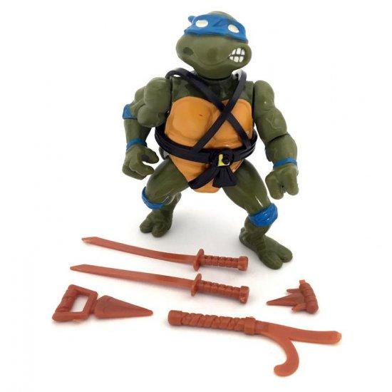 Teenage Mutant Ninja Turtles – Leonardo