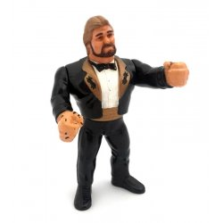 WWF – Million Dollar Man (Black Tux)