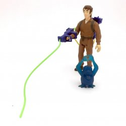 The Real Ghostbusters – Peter Venkman (version B)