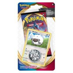 Pokémon TCG Sword & Shield Checklane Wooloo