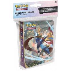 Pokémon TCG Sword & Shield Collector's Album Mini Binder