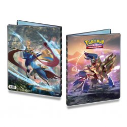 Pokémon TCG Sword & Shield 9-Pocket Portfolio
