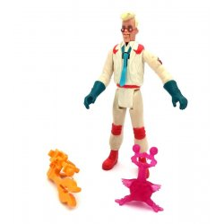The Real Ghostbusters – Egon Spengler (Fright Features)