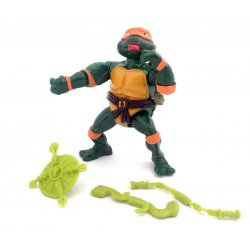 Teenage Mutant Ninja Turtles – Rock 'N Roll Michaelangelo