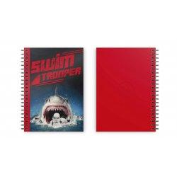 Original Stormtrooper Notebook Swimtrooper