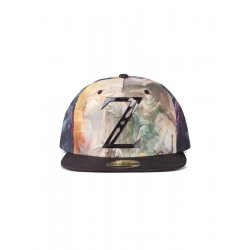 Legend of Zelda Snapback Cap Mystical