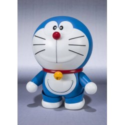 Doraemon Robot Spirits Action Figure Doraemon (Best Selection) 10 cm