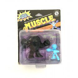 Mega Man vs Shadow Devil M.U.S.C.L.E. Figures - Loot Crate Exclusive
