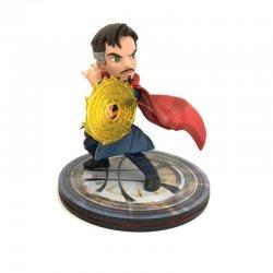 Doctor Strange Q-Figure Doctor Strange 9 cm