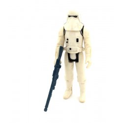 "Star Wars -"" Imperial Stormtrooper (Hoth Battle Gear) (complete)"