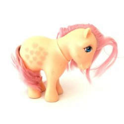 My Little Pony: G1 -  Peaches (Italy)