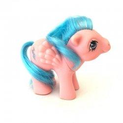 My Little Pony: G1 -  Baby Firefly (Hong Kong)