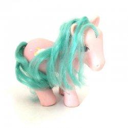 My Little Pony: G1 -  Banana Surprise (Hong Kong)