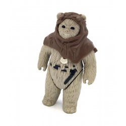 """Star Wars -"""" Chief Chirpa (incomplete)"""