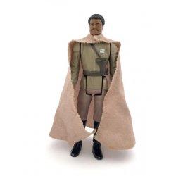 "Star Wars -"" Lando Calrissian (General Pilot) (incomplete)"