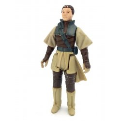 """Star Wars -"""" Princess Leia Organa (Boushh Disguise) (incomplete)"""
