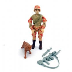 GI Joe – Spearhead & Max (v1)